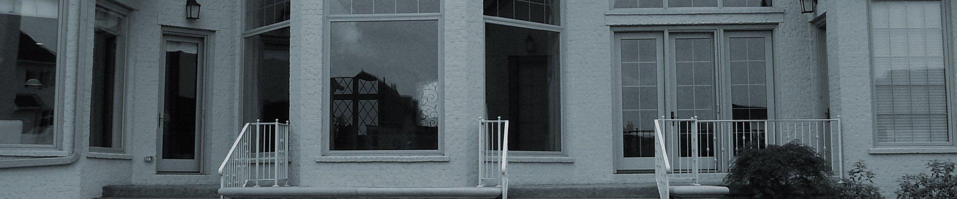 Residential Solar Film