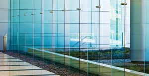 Commercial Window Films by Solar Control of Jackson, Mississippi 3