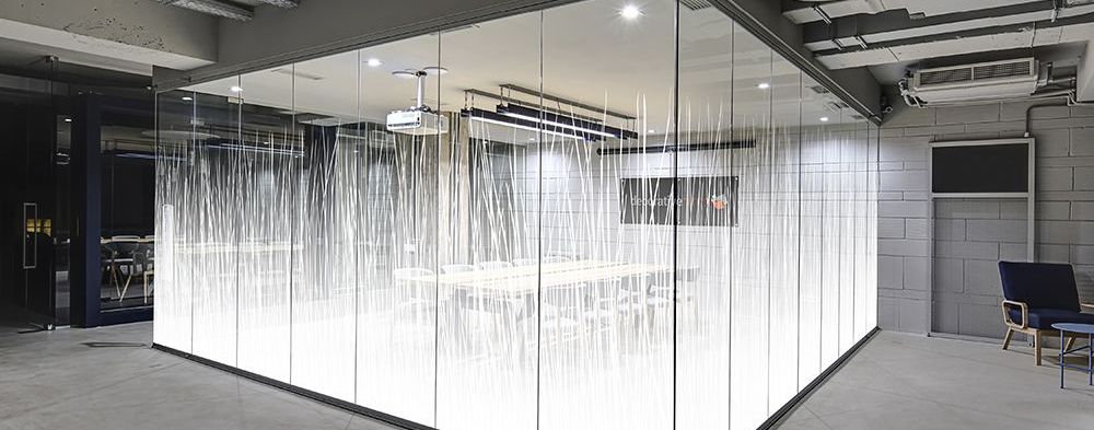 Decorative Glass Film Services In Jackson & Surrounding Areas